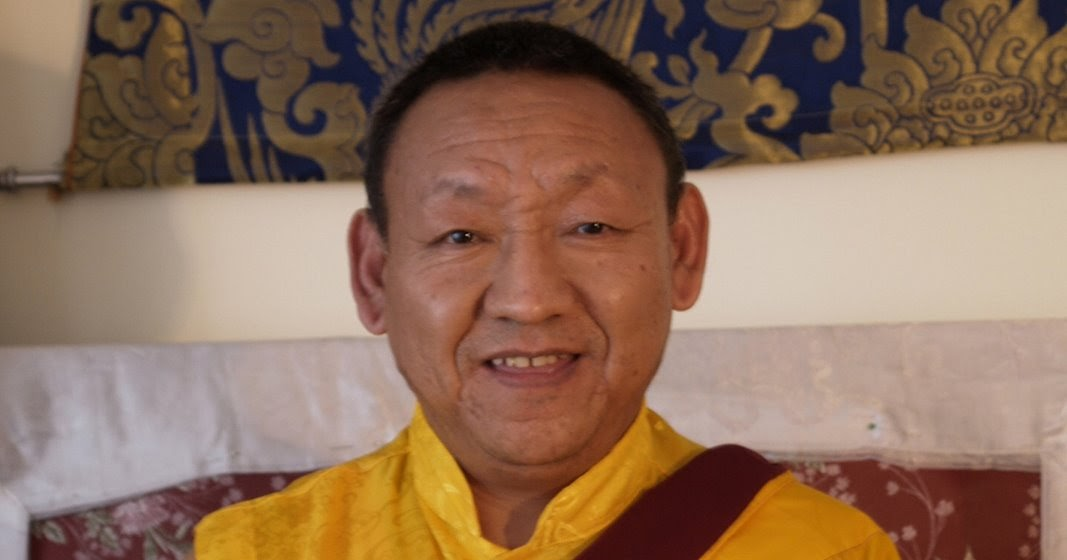 Miroir du dharma enseignements de lama thupten nyima a for Miroir du dharma