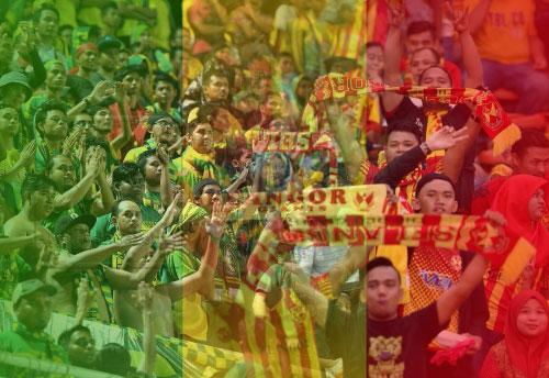 Final Piala Malaysia 2015, kedah vs selangor
