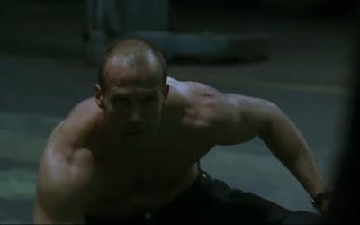 Jason Statham mualaf
