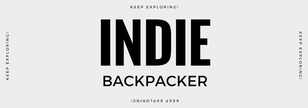 Indie Backpacker