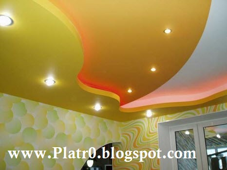 D coration platre maroc faux plafond dalle arc platre for Dicor platre 2016