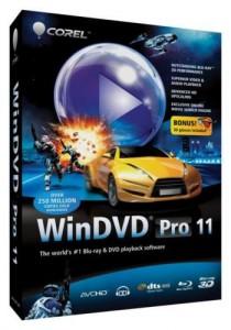 Corel WinDVD Pro v11.0