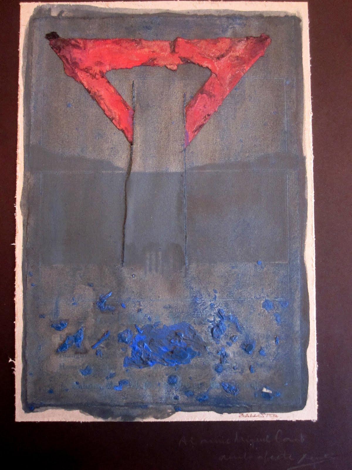 Un pintor recóndito, Agustí Ballester.