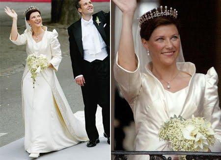 Принцеса Марта Луиз от Норвегия