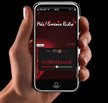 Escucha Mas Flamenco Radio desde tu IPhone