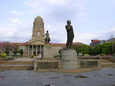 Ratusz w Pretorii