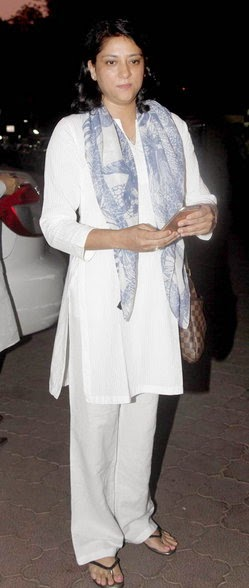 Bolly & Telly Celebs attend Megha Jalota's prayer meet