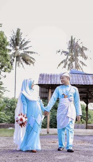 #ZNWEDDING PROLOG