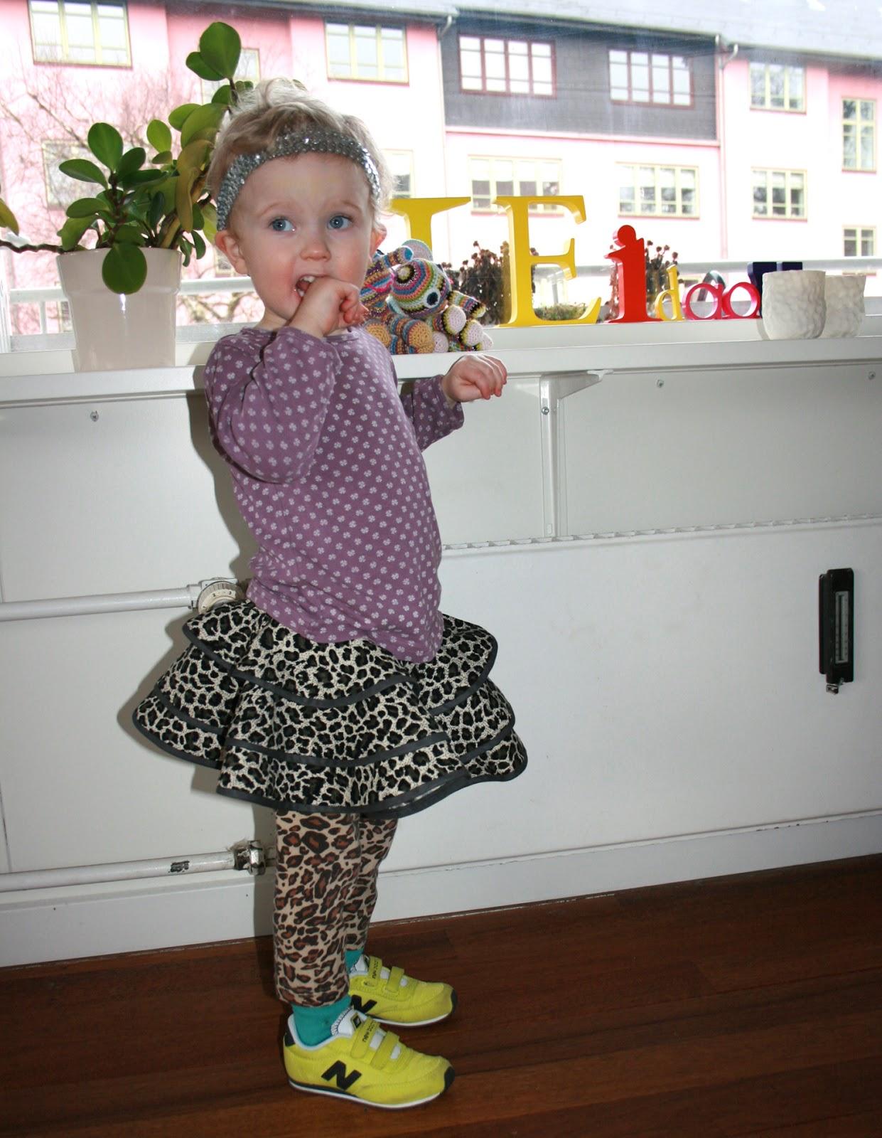 børnesikring stejl trappe