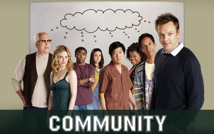 Community - Yahoo in Discussion for More Episodes