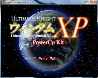 Ultimate knight windom xp english patch 2008