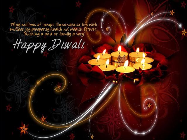 Happy Deepawali 2013