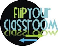 The words flip your classroom