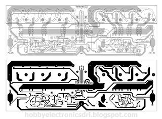 la4440 amplifier circuit diagram 300 watt pdf