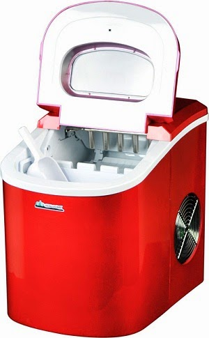 Best Countertop Ice Maker Reviews : ... Bay Countertop Ice Maker Reviews - Best Countertop Ice Maker For Home