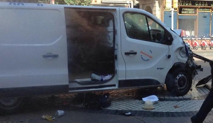 Jihad islâmica em Barcelona: 13 mortos e reféns