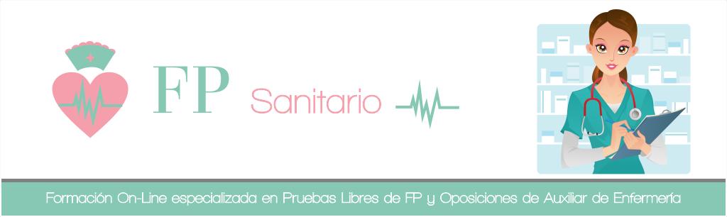 FP Sanitario