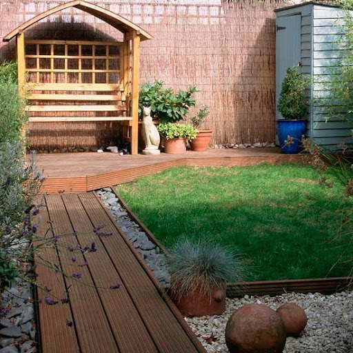 Backyard ideas for kids backyard design ideas for Small backyard ideas for kids
