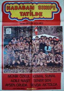 Hababam Sınıfı Tatilde (1977)