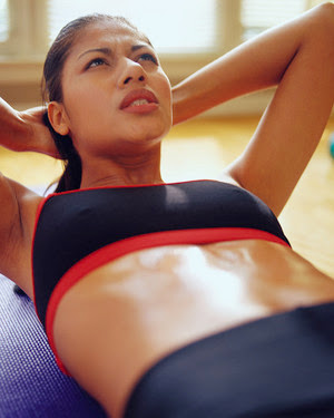 Fix your fat belly now!