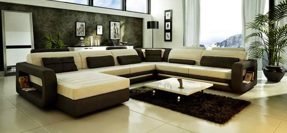 Contemporary Sofa Ideas | Modern Ideas For Living Room Furniture ...