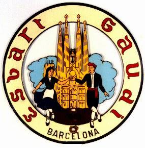 Projecte «Coneguem les entitats del barri»: l'Esbart Gaudí