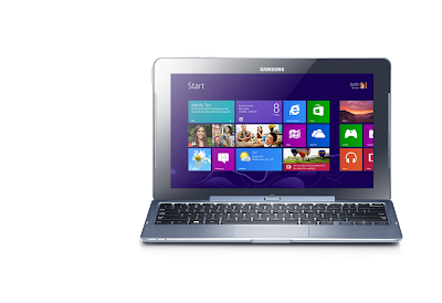 Pakej Samsung ATIV Smart PC dengan Celcom