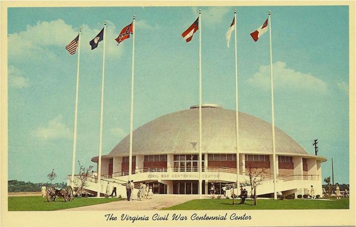 Richmond Civil War Centennial