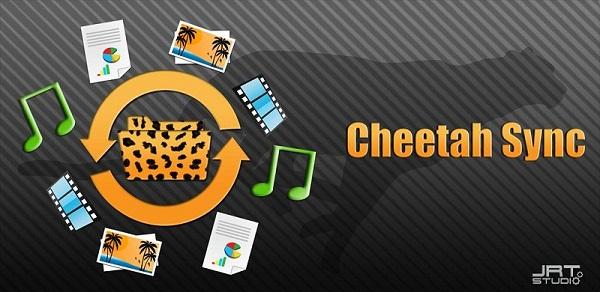Aplicaciones Android Gratis Cheeta Sync
