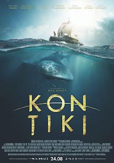 Ver Película Kon-Tiki Online Gratis (2012)