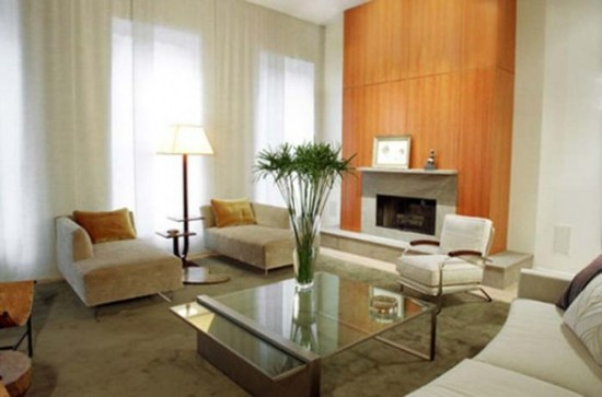 Cheap Living Room Decorating Ideas - Home Designer