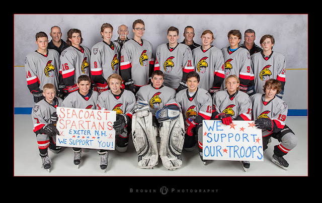 Sports Photography, Sports Portraits