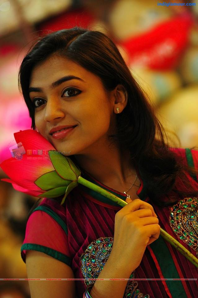 mallu actress nazriya nazin cute photos mallufun