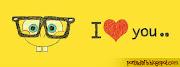 PORTADA PARA- I LOVE YOU. ¿Cómo añado las imágenes a mi ? portada para facebook love you