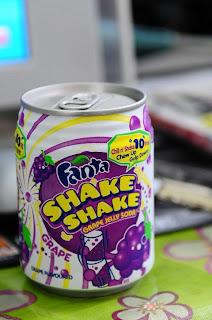 Fanta Shake Shake