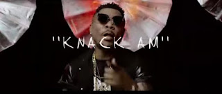 [New Music Video] Oritsefemi - Nack Am