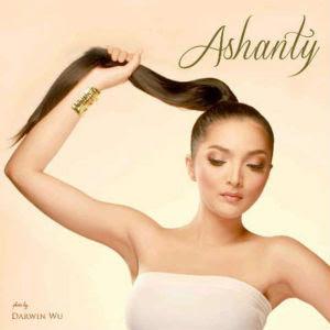 Ashanty - Kesakitanku