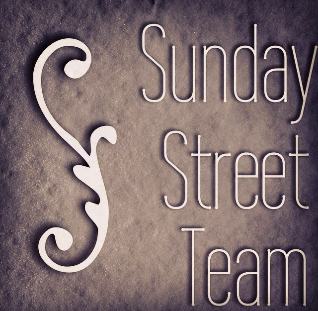 Sunday Street Team