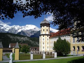 Stift Stams Tyrol