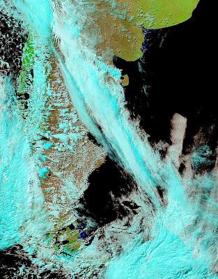 ATAQUE CLIMATICO HAARP CONTRA LA ARGENTINA! Patagonia.2013262.aqua.721.1km