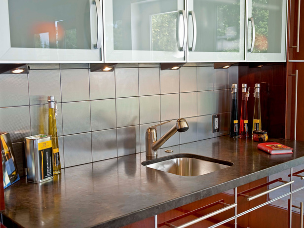 Modern furniture asian kitchen design ideas 2011 from hgtv for Asian kitchen cabinets design