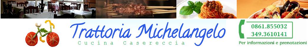 Trattoria Michelangelo