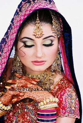 javeria saud wedding picture8