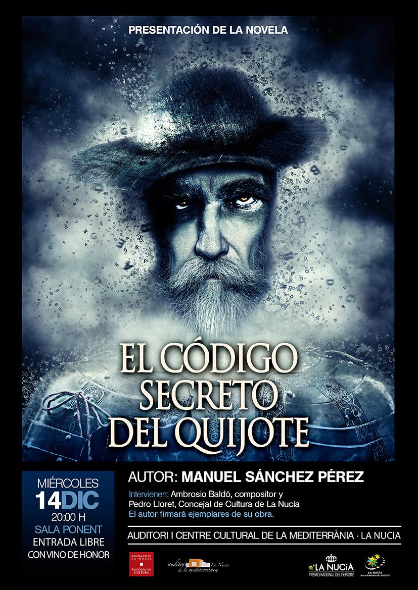 El código secreto del Quijote