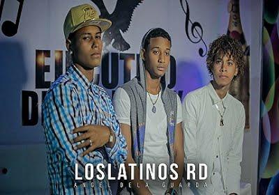 LOS LATINOS RD.