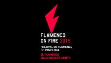 II FESTIVAL FLAMENCO ONF FIRE DE PAMPLONA