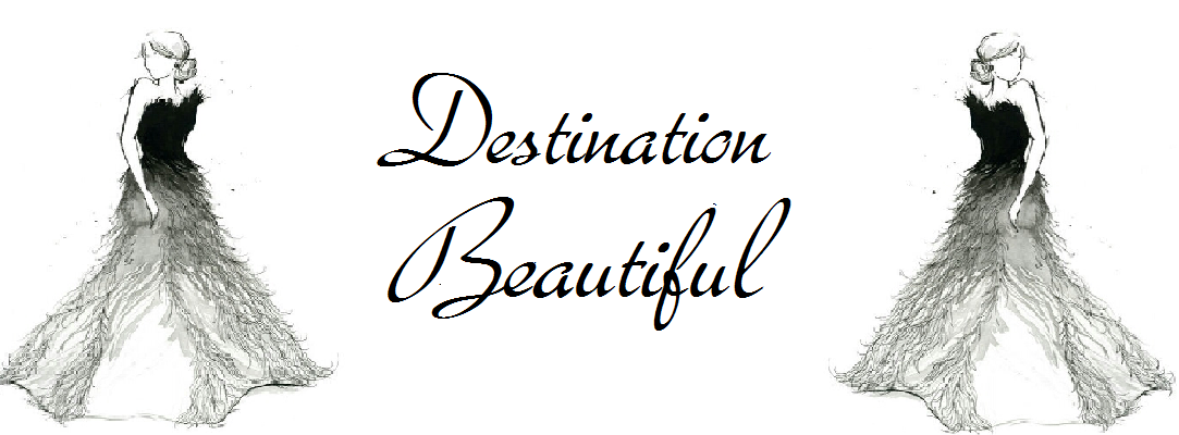 Destination Beautiful