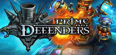 Prime World Defenders