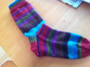 Sock Draw #1