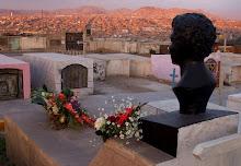 Memorias en disputa: María Elena Moyano y el uso político del recuerdo